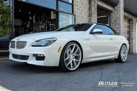 bmw  series   savini bm wheels exclusively