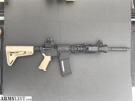 armslist for sale palmetto state armory ar 15