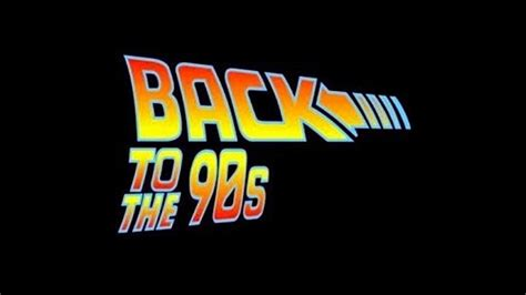 Back To The 90 by Back To The 90 S
