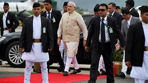 'No fancy outfits during PM Modi's events', Delhi Police ...
