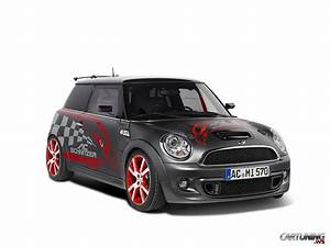 Mini Cooper Tuning : tuning mini cooper cartuning best car tuning photos from all the world ~ Melissatoandfro.com Idées de Décoration