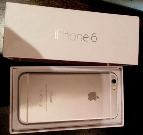 iphone 6 box apple iphone 6 retail box photo leaked update