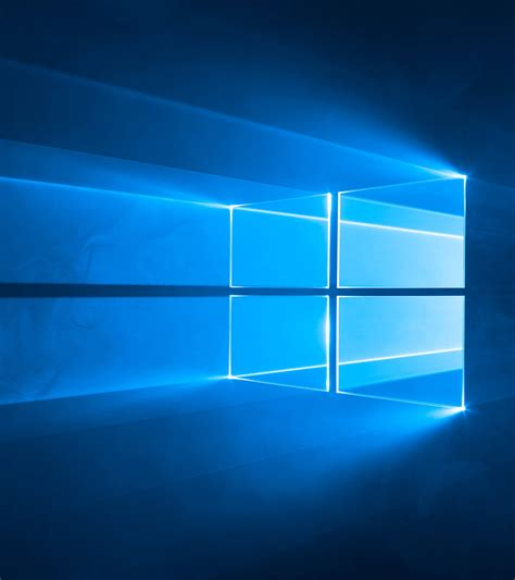 Windows 10 Wallpaper Official