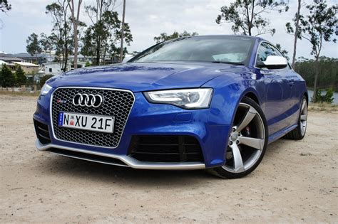 2018 Audi Rs 5 Blue 200 Interior And Exterior Images