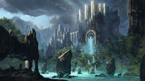 Fantasy Nature Wallpapers