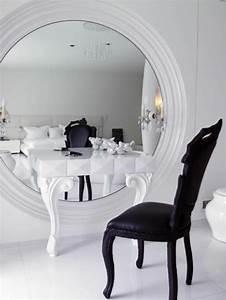Weißer Spiegel Vintage : schminktisch w hlen ideen und ratschl ge ~ Markanthonyermac.com Haus und Dekorationen