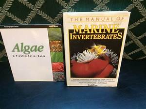 The Manual Of Marine Invertebrates  U0026 Algae The Problem