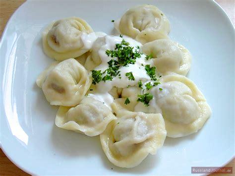 pelmeni russian meat dumplings russlandjournalde english