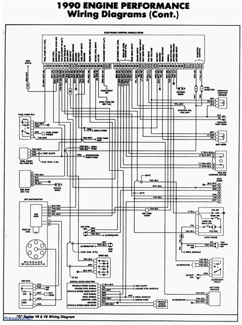 wiring diagram 1992 chevy 1500 truck graphic