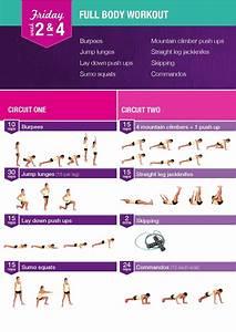 Kayla Itsines Bikini Body Guide 1 By Vosg