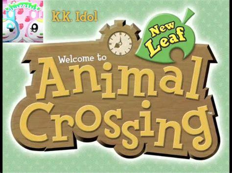 bubblegum kk animal crossing  leaf  chords
