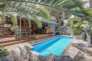 Maison A Vendre Begles : b gles maison en bois avec terrasse et piscine agence ~ Dailycaller-alerts.com Idées de Décoration