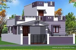 JRD Smart Homes - Kovaipudur, Coimbatore - Residential