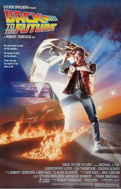 1985 Future Movies Poster Posters Chuckyg Imdb
