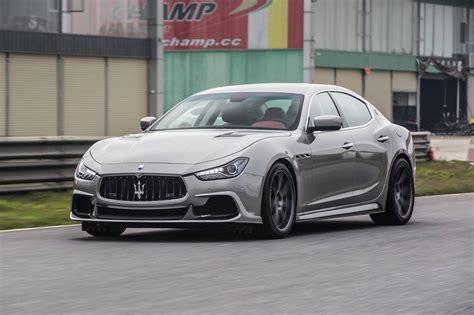 Aspec Ppm500 Maserati Ghibli