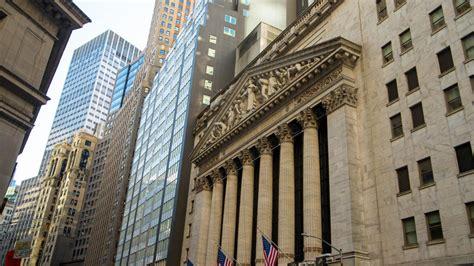 ways  wall street banks   disrupted