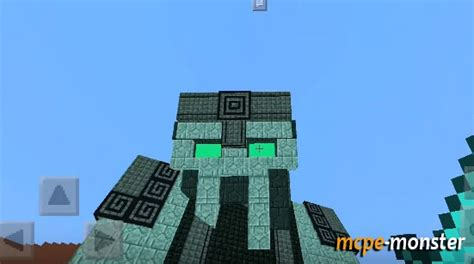 The Admin Boss Addon » Minecraft Pe