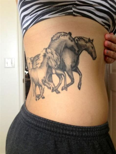 horse tattoos pictures body art fav images amazing