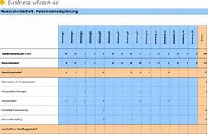 Personalbedarf Berechnen : stellenbestand und personalbedarf abgleichen excel ~ Themetempest.com Abrechnung