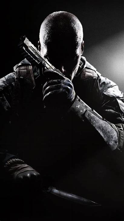 Cod Ops Call Duty Iphone Phone Android