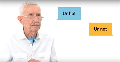 Four Older Gay Men Try Grindr For The Very First Time