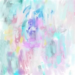 pastel painting background 2 custom designed
