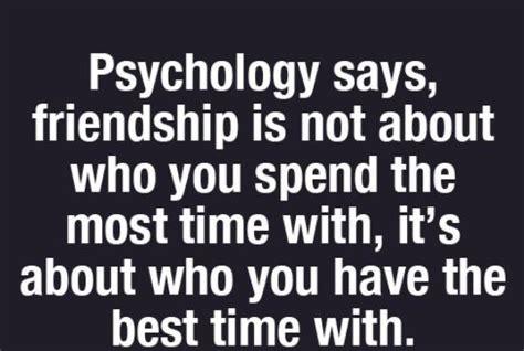 facts  life psychology