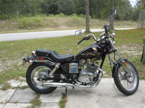 Honda Rebel Limited 1986 Cmx250cd For Sale On 2040-motos