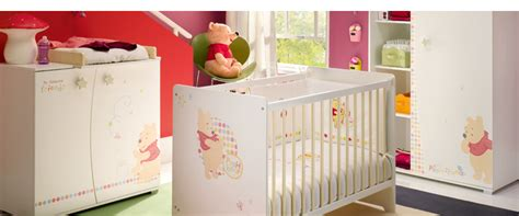 chambre winnie l ourson photo chambre bebe winnie l ourson