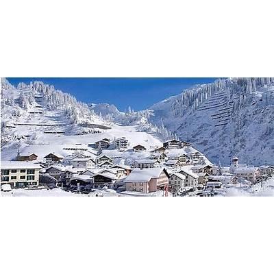 Stuben Am Arlberg Austria - hotelroomsearch.net