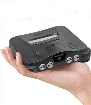 nintendo 64 classic mini release date news reviews releases