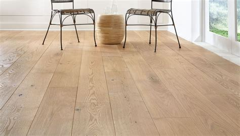 White Oak Wide Plank Flooring by The Best Materials For Wood Flooring
