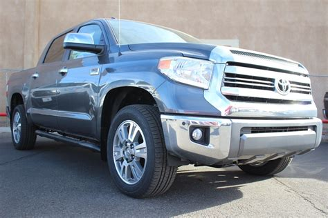 Toyota Tundra 1794 Edition 2017 by New 2017 Toyota Tundra 1794 Edition Crewmax 5 5 Bed 5 7l
