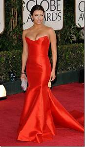 Ek33 Evening Dress Red Mermaid Tail Enhancing Sweetheart ...