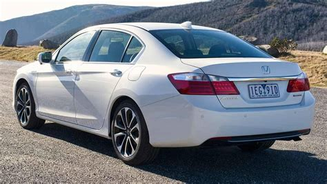 honda accord 2015 2015 honda accord sport hybrid review drive