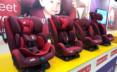 joie every stage get ready for the car seat revolution and changing pushchairs in 2016 pushchair expert