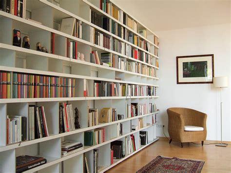 Bücherregale   Bücherregalsystem BRR 400*260   ein