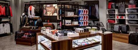 brookstone launches concept store at salt lake city airport an shopfitting magazine