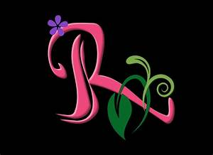 information about r love alphabet wallpapers
