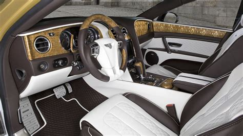 wallpaper mansory bentley continental flying spur geneva
