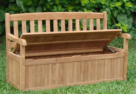 patio patio bench with storage home interior design