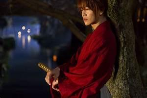 Rurouni Kenshin (2012) Himura Kenshin   Asian Films ...