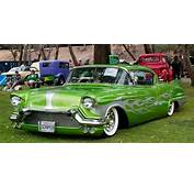 Cadillac Eldorado Custom  Only Cars And