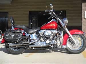 1994 Harley Heritage Softail Classic