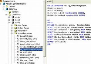 page 5 executing sql server stored procedure from perl With sql server stored procedure template