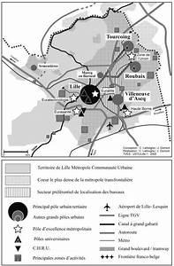 Renault Lille Métropole Villeneuve D Ascq : de villeneuve d ascq technopole la m tropole technopolitaine espace r seaux gouvernance ~ Gottalentnigeria.com Avis de Voitures