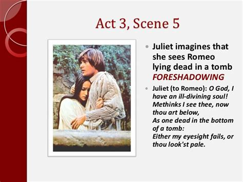 romeo  juliet scene summaries cinemas