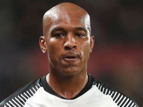 Andre Wisdom in hospital after Derby star was stabbed and ...