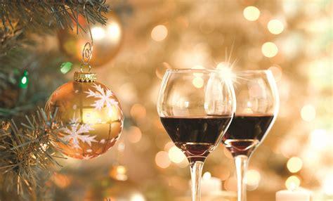 christmas wine tasting coach house tavern