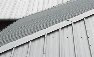 Rehausse Velux Toit Faible Pente : avantages et inconv nients d une toiture en zinc adc couverture ~ Nature-et-papiers.com Idées de Décoration